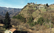 Guided tour - Garfagnana between clouds and stones