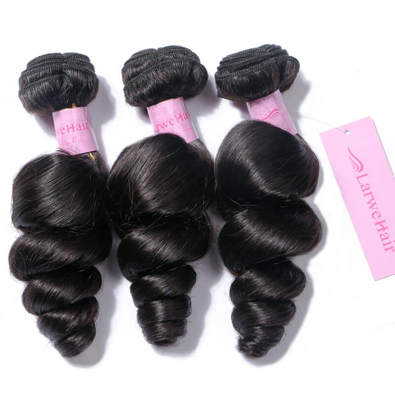 Loose wave bundles-2