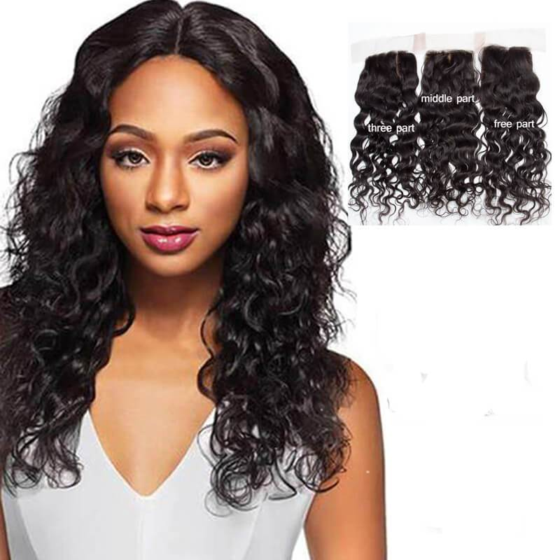 Remy human hair-2