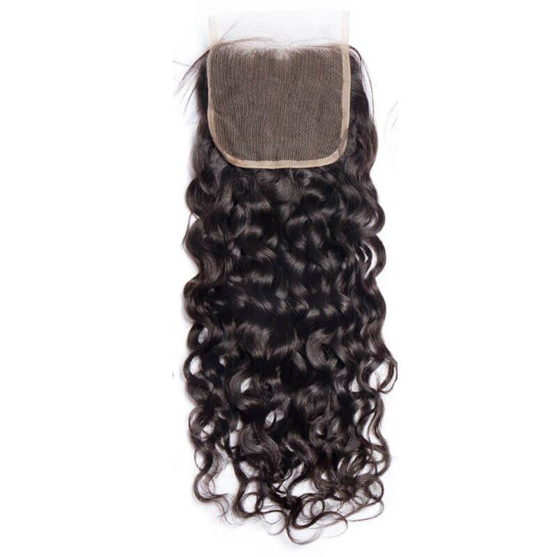 Remy human hair-5