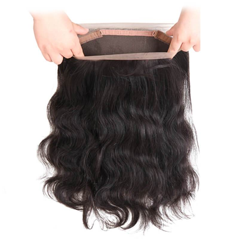 Remy hair weave-2