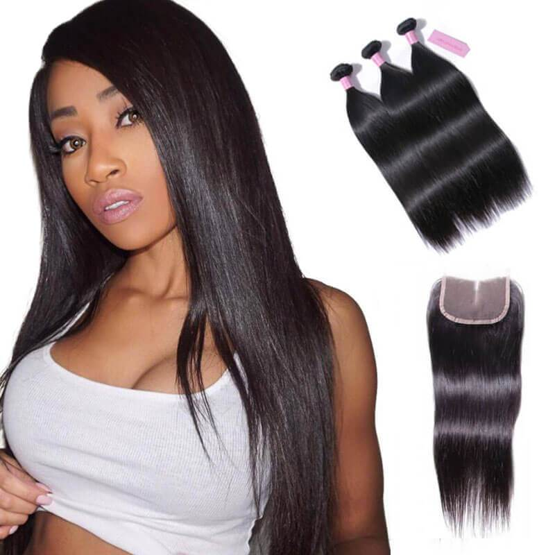 Bundles and closure-2