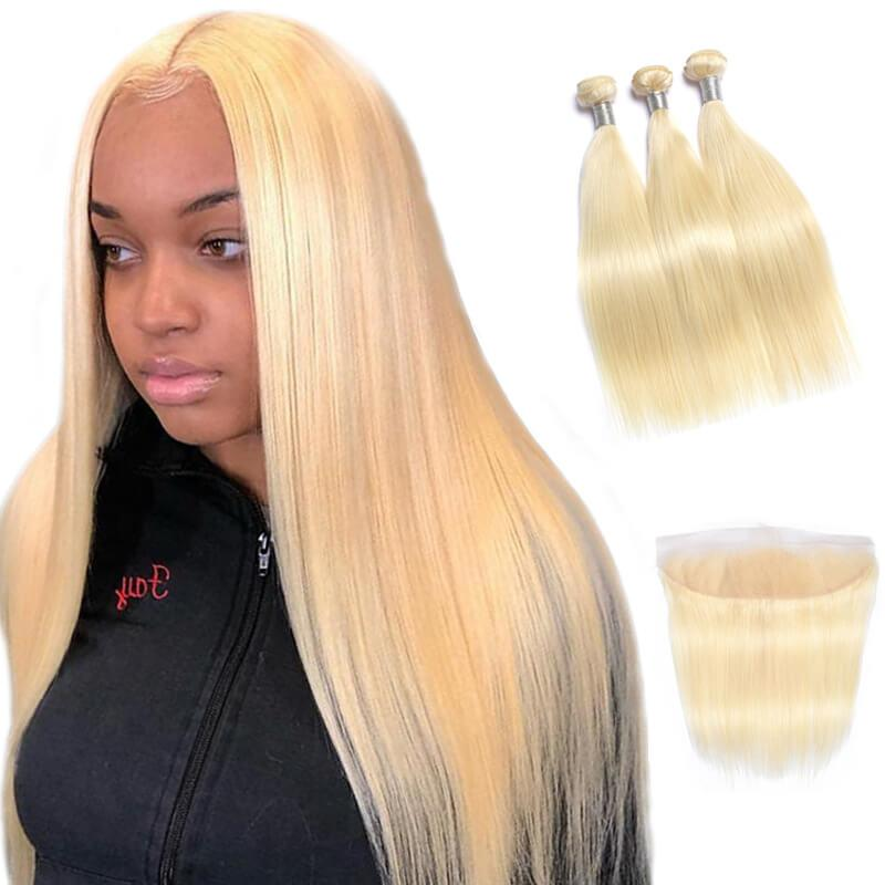 Bundles with frontal-3