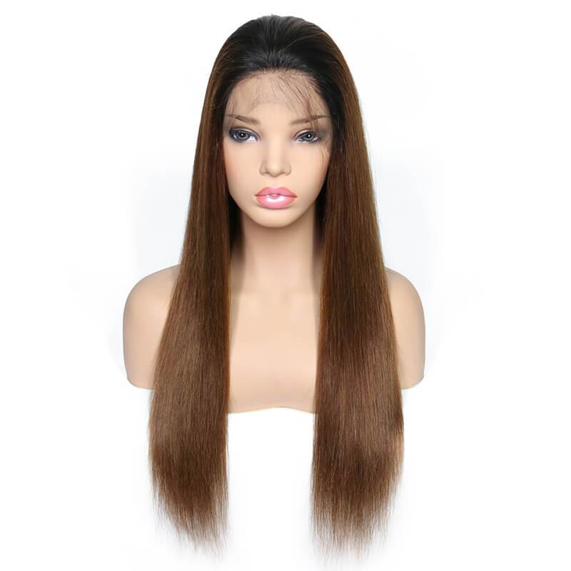 Remy human hair wigs-3