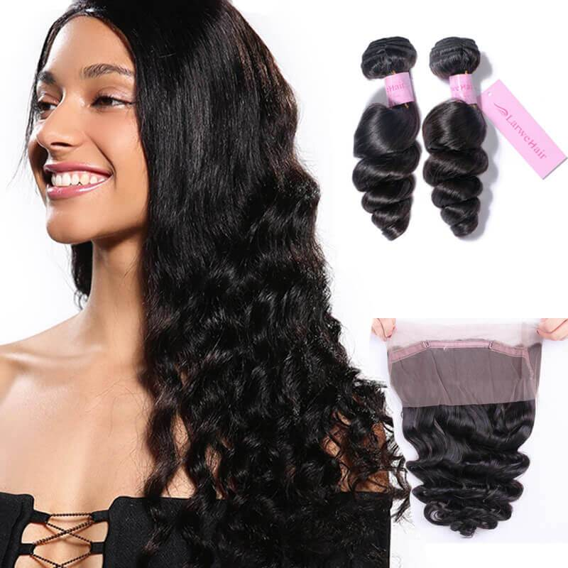 360 lace frontal with bundles-2