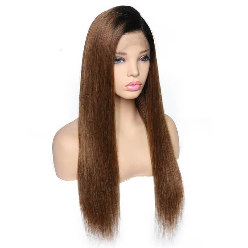 Remy human hair wigs-4