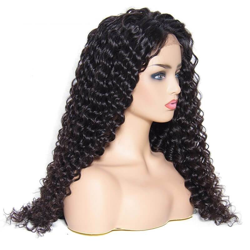 360 lace frontal wig-5