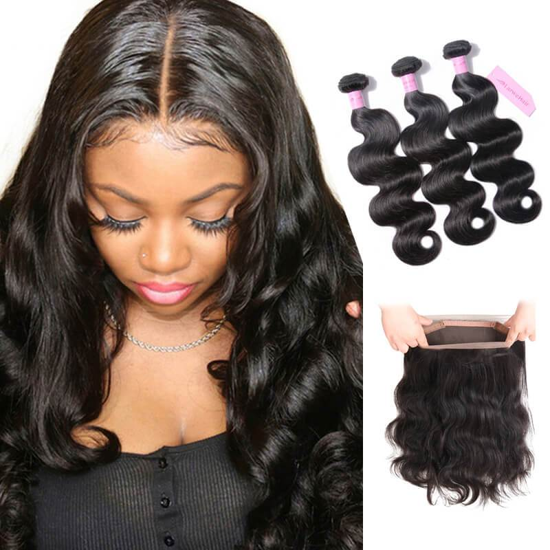 3 bundles with closure-2