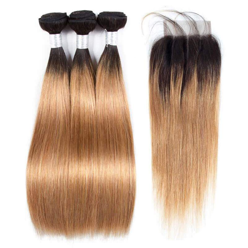 Indian remy hair-4