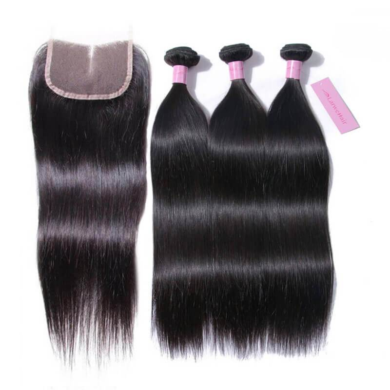 Bundles and closure-3