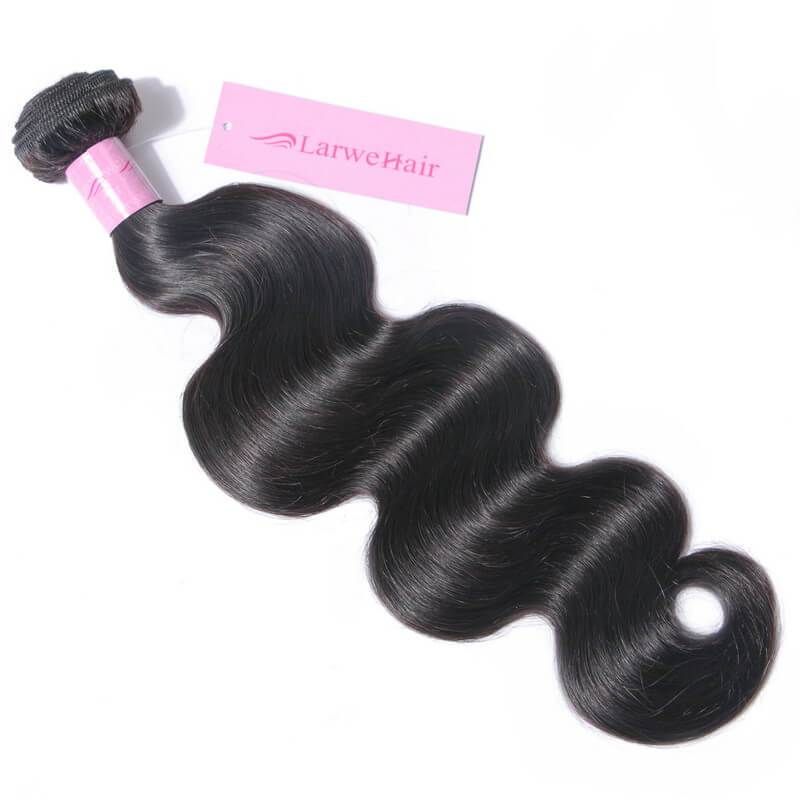 Body wave weave-5