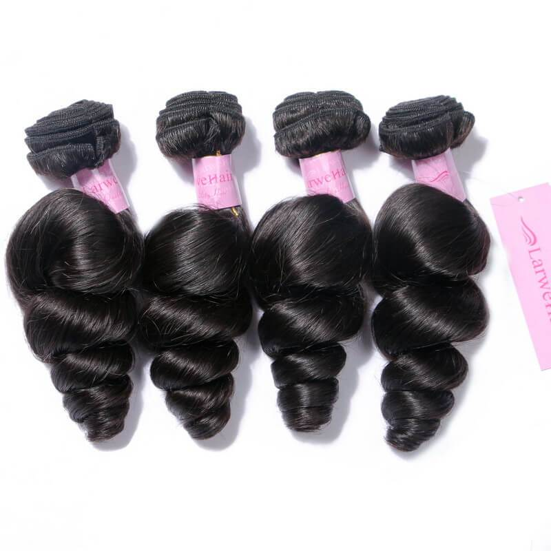 Loose wave bundles-3