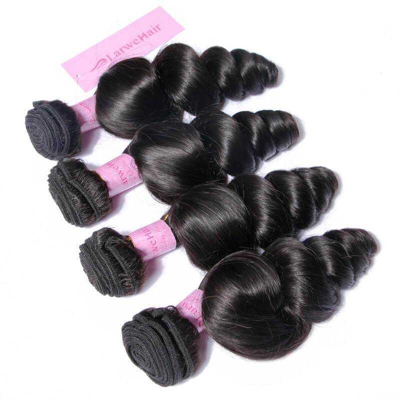 Hair bundle deals-3
