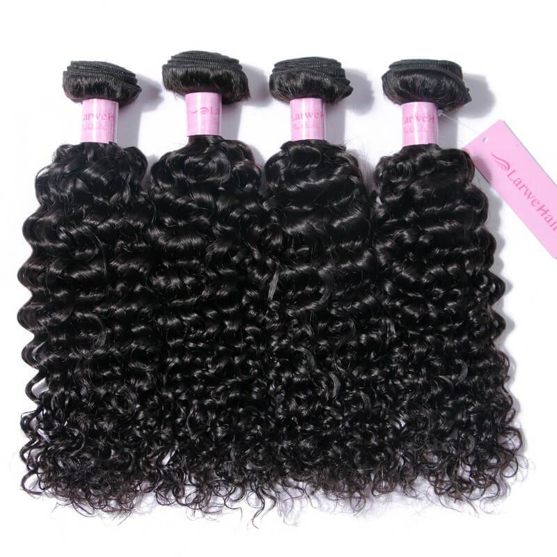 Human hair wefts-2