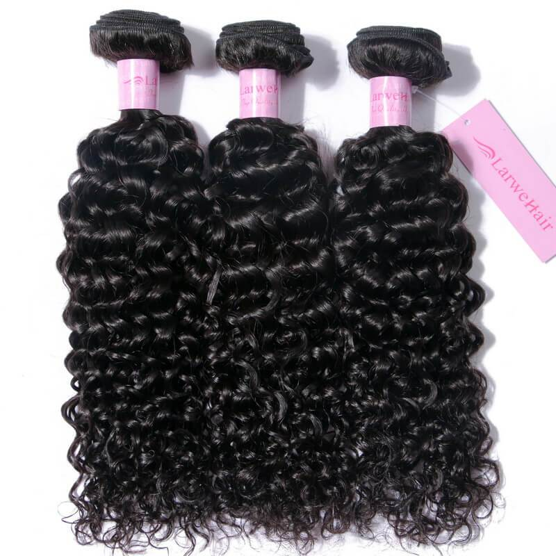 Virgin hair bundle deals-2