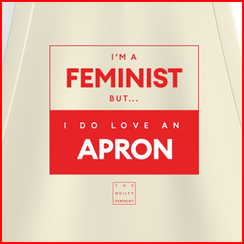 Guilty Feminist Apron