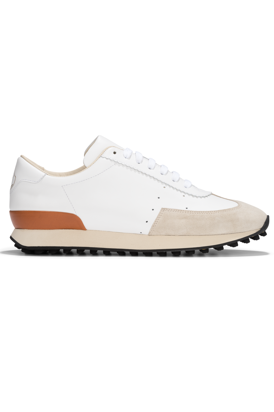 Off campo vitello leather - Bianco