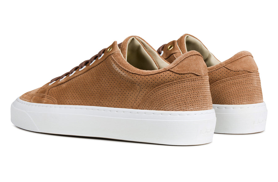 Calcio Plimsol - Tobacco - Sciarada Softy