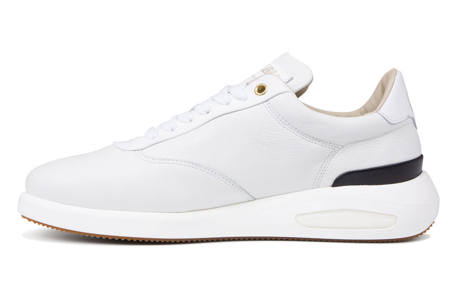 Suprema Mastrotto Leather - Bianco