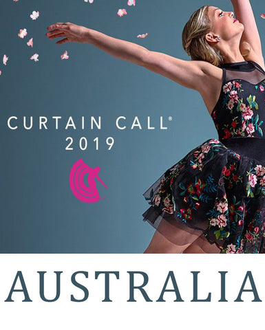 Australian Season Catalogue - 2019