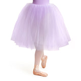 165C - C7701L Romantic Tulle Skirt - Curtain Call Costumes Australia