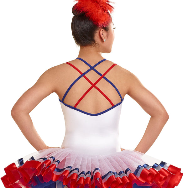 134 - C368 Patriotic Princess