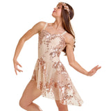 185 - R497 Free Spirit - Curtain Call Costumes Australia