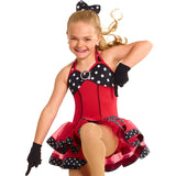 220 - J5357 All Shook Up - Curtain Call Costumes Australia