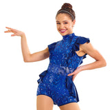 240 - J5358 Feel It Still - Curtain Call Costumes Australia