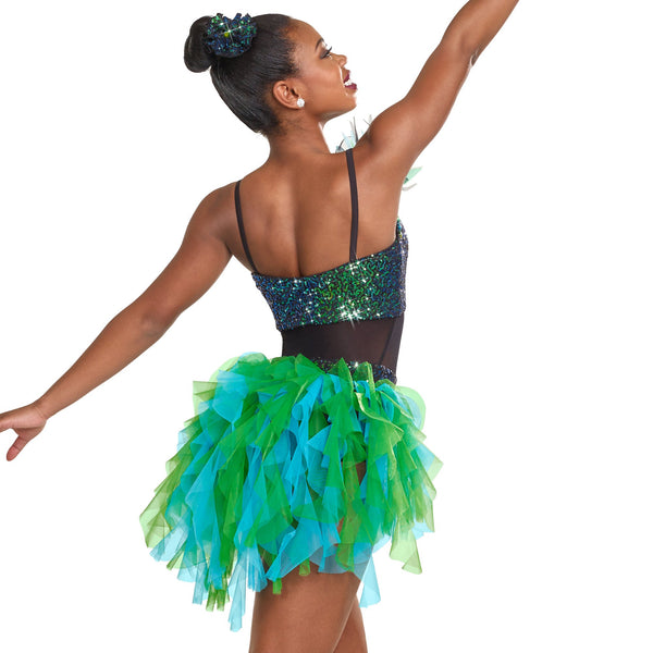 219 - J5255 Showtime Star - Curtain Call Costumes Australia