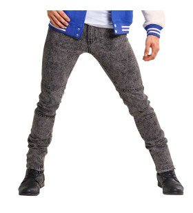 362 - B4914  Guys' Acid Wash Jeans