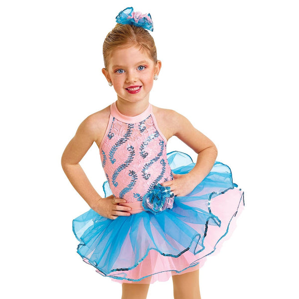 042 - E2177 Candy Bouquet - Curtain Call Costumes Australia
