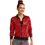 P060 - J5292 SEQUIN JACKET