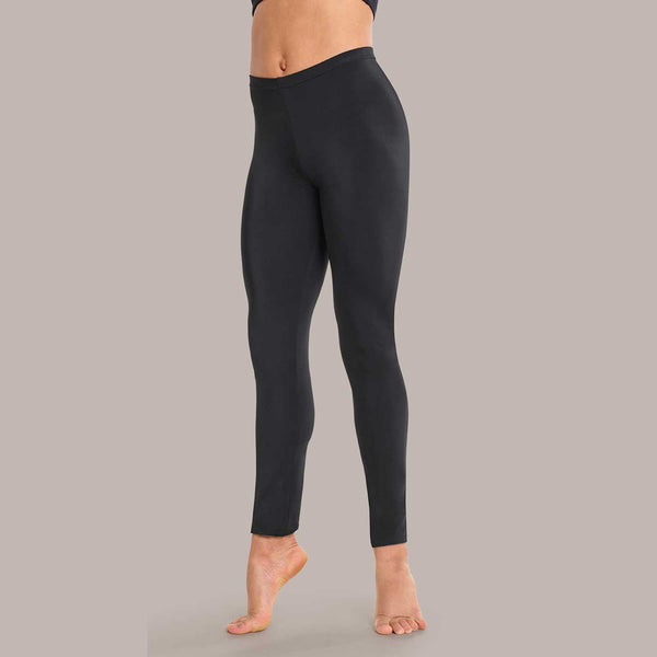 P063 - B1589L ANKLE LEGGINGS (LYCRA)