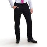 358 - B2391  Guys' Skinny Dress Pant