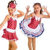 062 - E2185 Sense Of Home 2-In-1 - Curtain Call Costumes Australia