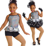 070 - E2186 Illuminate 2-In-1 - Curtain Call Costumes Australia