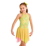 154 - E2233 Sunstone - Curtain Call Costumes Australia