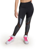 313 - N210  PANEL LEGGINGS
