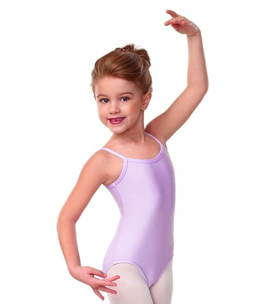 T4003 Ovation® Camisole Leotard