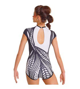 P001 - iS104C Gaia Leotard