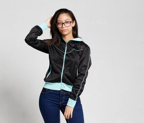 Active wear Jacket - Size 8