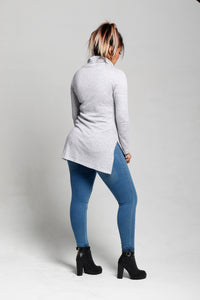 Polar neck knit Jersey - Size 36