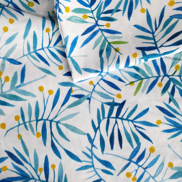 Wattle You Do (White) FABRIC - lordydordie