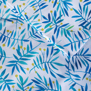 Wattle You Do (White) FABRIC - Lordy Dordie Art