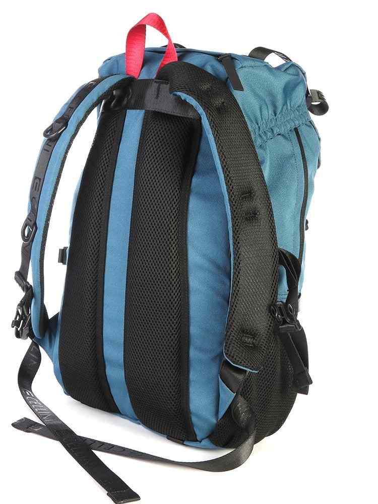 Cellini Uni Flap Over School Backpack | Sunshine - KaryKase