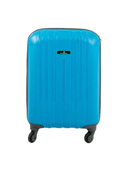 Travelite Trend 55cm Carry-on Trolley | Aqua - KaryKase