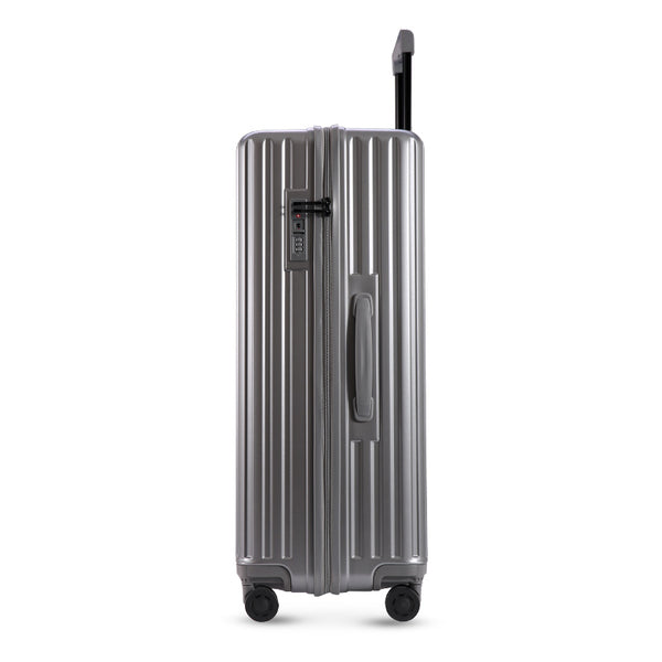 Conwood Globus 65cm Medium Trolley | Silver
