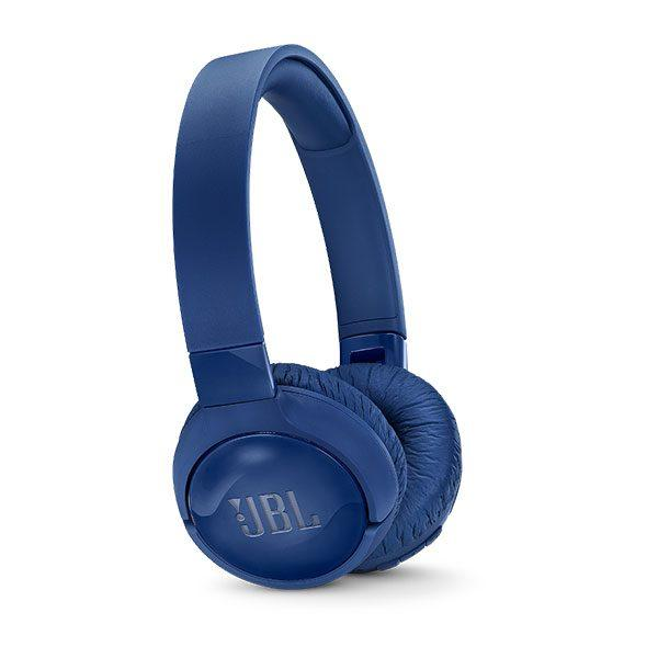 JBL T600BT/NC Bluetooth Noise Cancelling Headphone - KaryKase