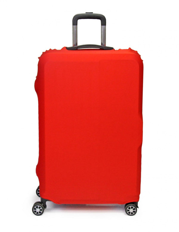 Medoodi SideKick Suitcase Cover Large Size | Red